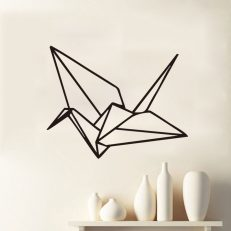 Origami Stickers