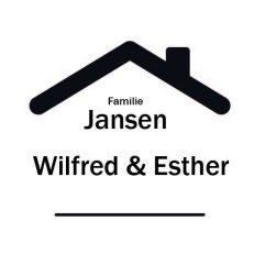 voordeur stickers huis familienaam namen en huisnummer E20