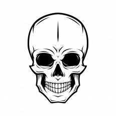 Skulls en Skeletten